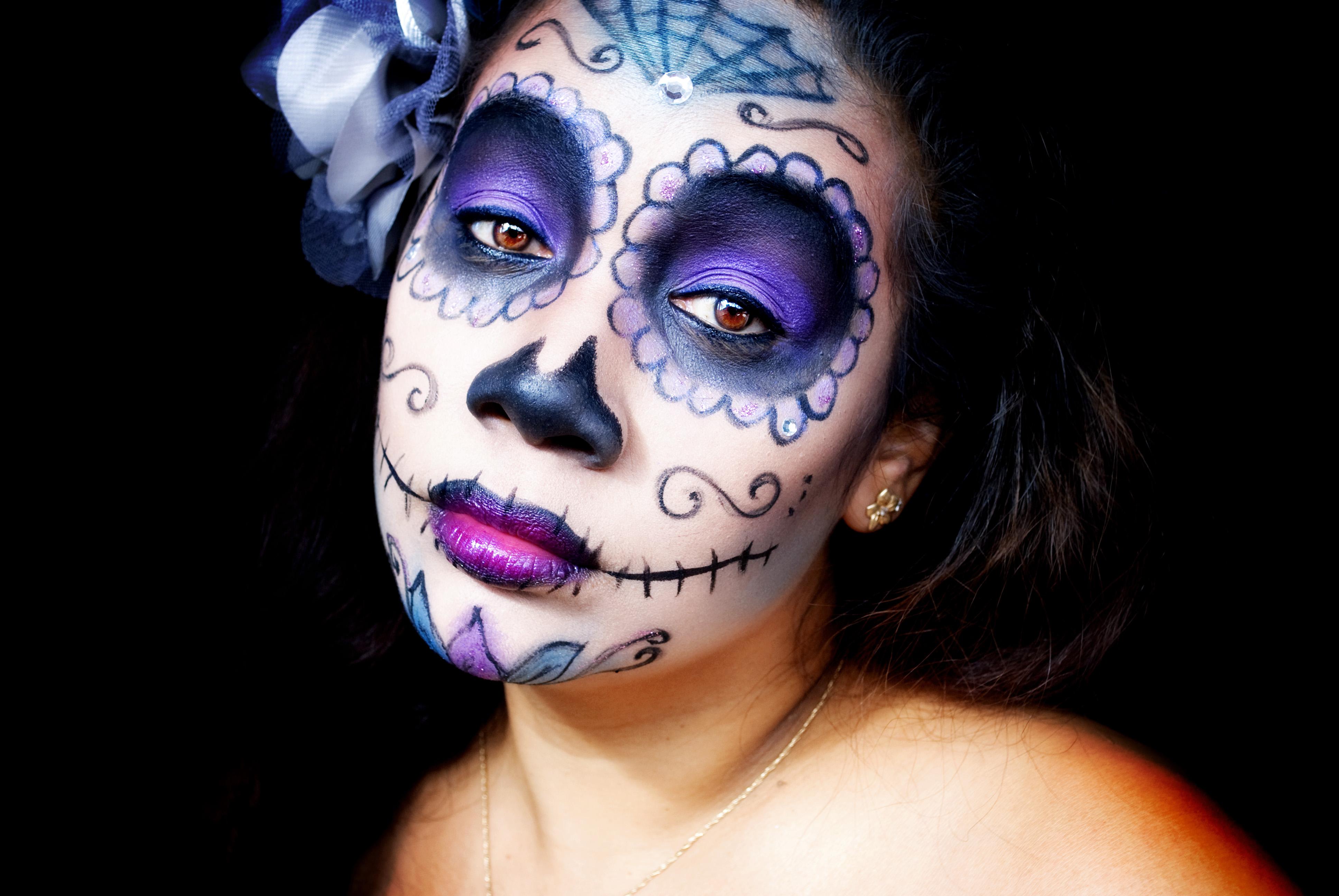 looks halloween
