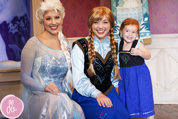 Bedwelming Toffe ideeën voor een Frozen kinderfeestje! - Uitnodigingen.nl &PL34