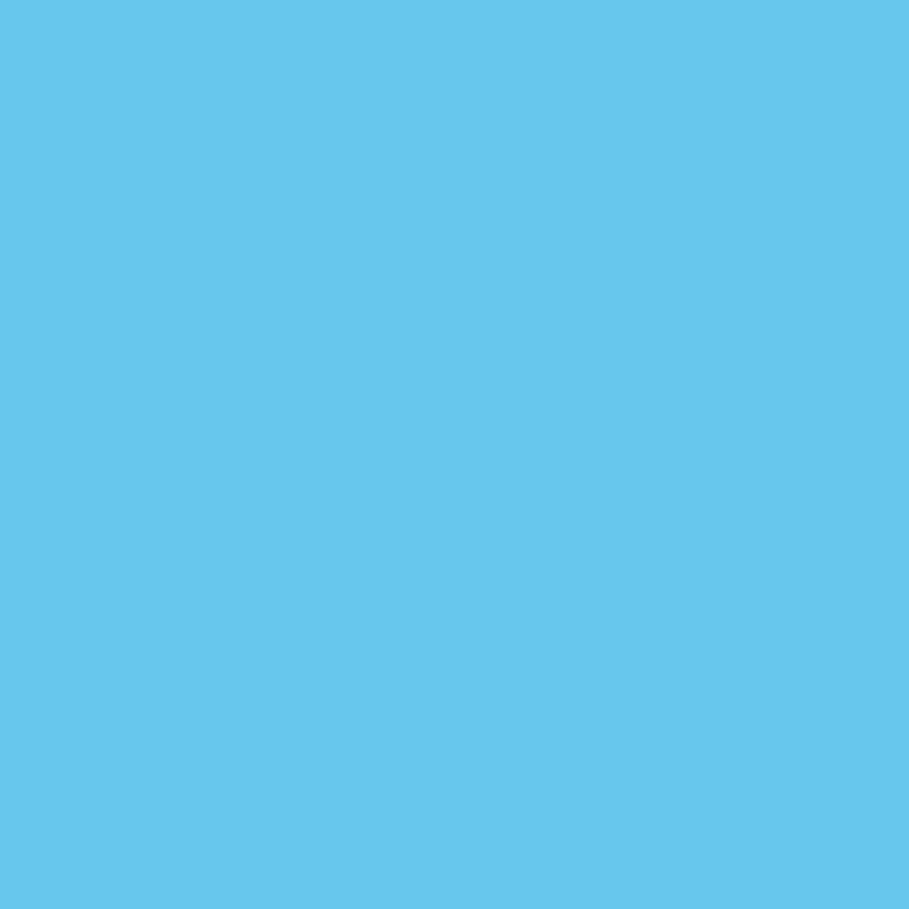 blanco kaartje blauw vierkant dubbel