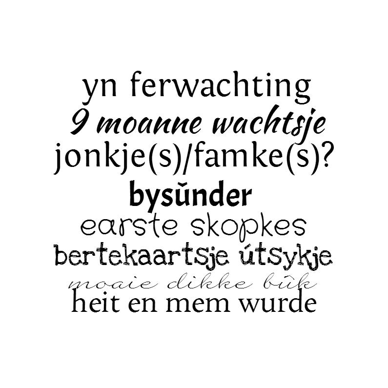 abraham spreuken fries Friese kaartjes voor de Friezen bij Kaartje2Go!   Uitnodigingen.nl abraham spreuken fries