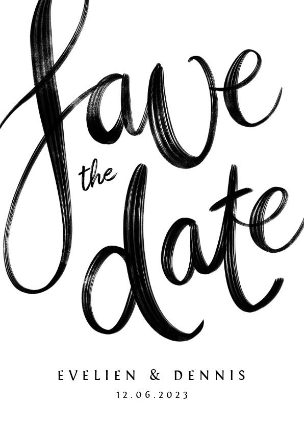 Huwelijk Archives Uitnodigingen Nl