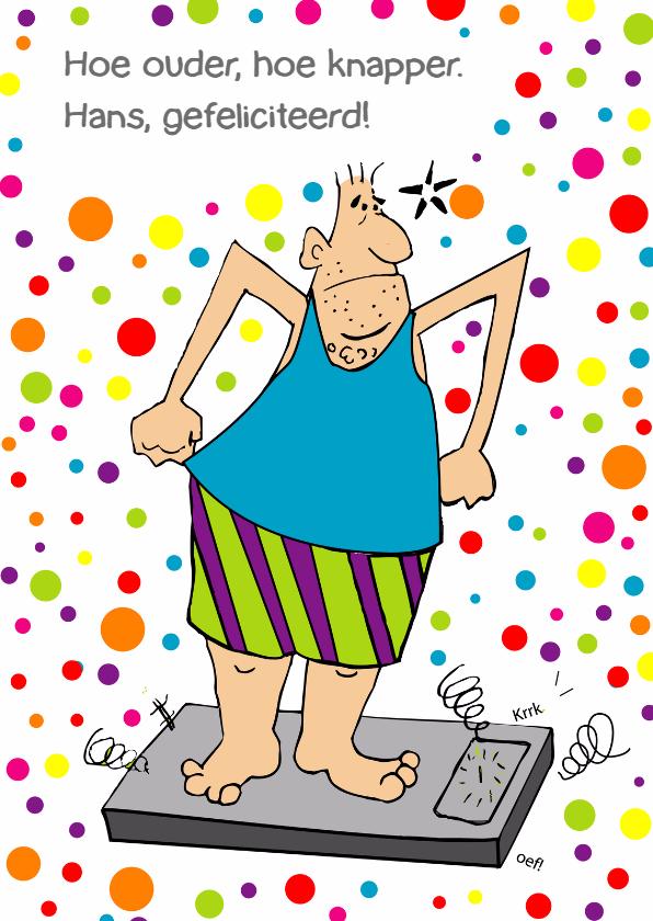 Populair De meest grappige verjaardagskaarten voor de leukste  @SP17