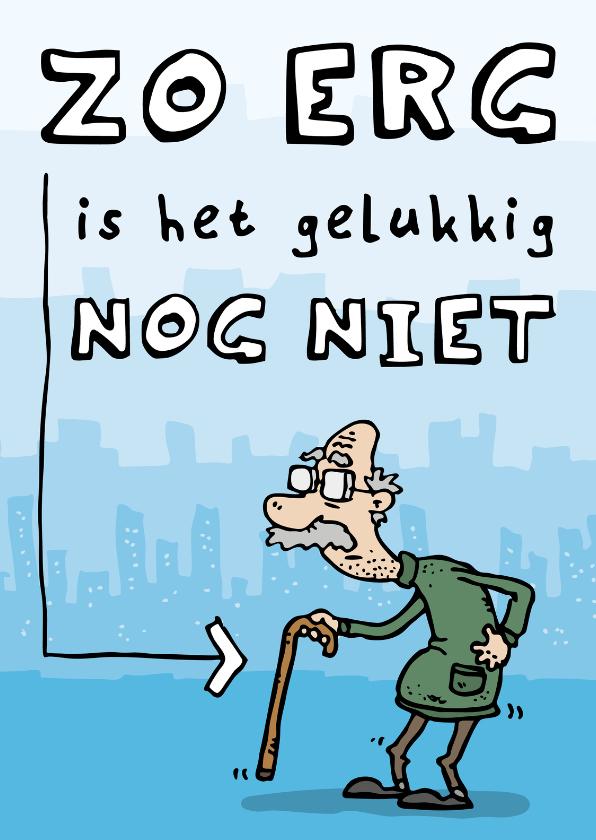 Top 3x humor met deze grappige verjaardagskaarten - Uitnodigingen.nl KX-77